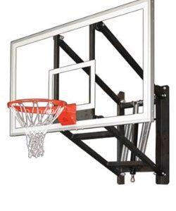 Wall Mounted Basketball Systems