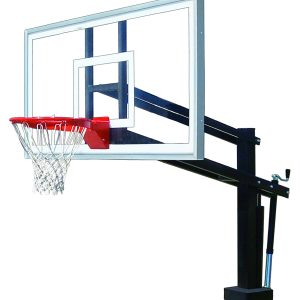 Poolside Basketball Systems