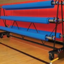 Gym Floor Covers & Accessories